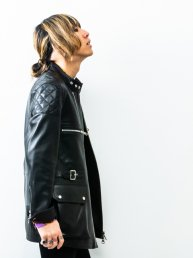 Leather Master Jacket