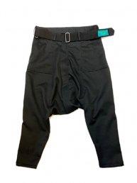 Neo Bondage Pants