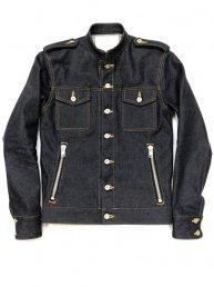 Napoleon Jean Jacket
