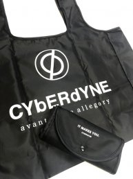 CYbERdYNE Shopping Eco Bag