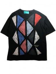 Stellar FusionTシャツ / Lecchino/Red