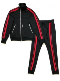 CYbERdYNE Track Suit /Red