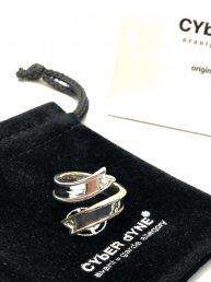 UTSUTU  Symbol Ring/ リング