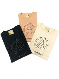 UTSUTU -Standard LOGO T-shirt