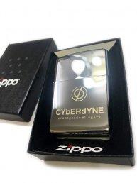 CYbERdYNE Zippo