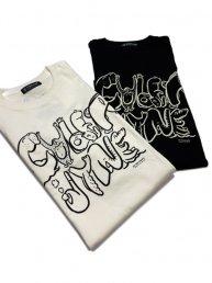 ITO THE UTSUTU /CYbERdYNE LogoTシャツ