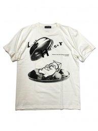 ITO THE UTSUTU /Hungry Tシャツ