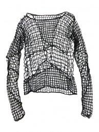 Damage Net Shirt /Standard