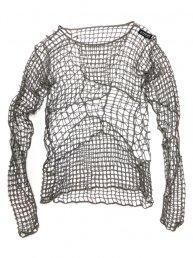 Damage Net Shirt /Long