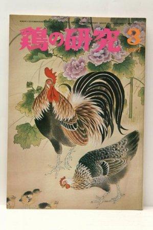 鶏の研究 第52巻・第3号 1977 ㈱鶏の研究社★(送料無料)