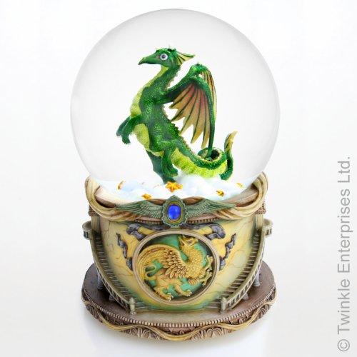 ドーム ドラゴン
