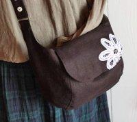 【DL販売】郵便屋さんのバッグ