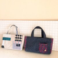 【DL販売】Thanks bag
