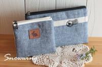 Folio pouch