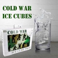 Cold War(冷たい戦争)製氷皿