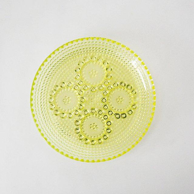 RIIHIMÄKI Grapponia plate φ14.5cm