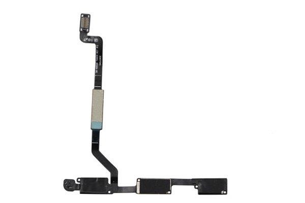 【ネコポス送料無料】Galaxy Note3 (SM-N900 SC-01F SCL22) ホームボタンケーブル [2]
