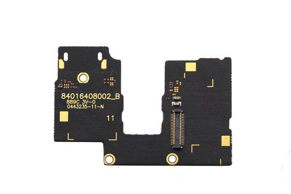 【ネコポス送料無料】Motorola Moto G (XT1550) SIM & SDスロット ASSY [2]