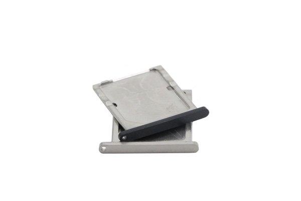 【ネコポス送料無料】Xiaomi (小米) Mi4 SIMカードトレイ 全2色 [5]