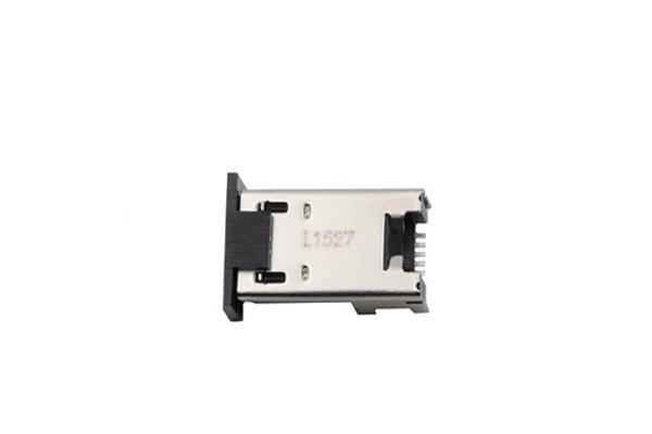 ASUS TransBook T100TA USBコネクター交換修理(充電) [1]