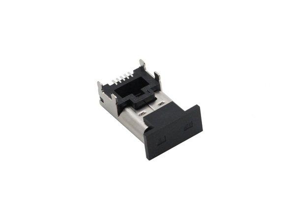ASUS TransBook T100TA USBコネクター交換修理(充電) [3]