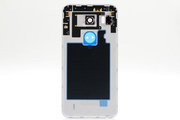 【ネコポス送料無料】Google Nexus5X バックカバーASSY ホワイト [2]