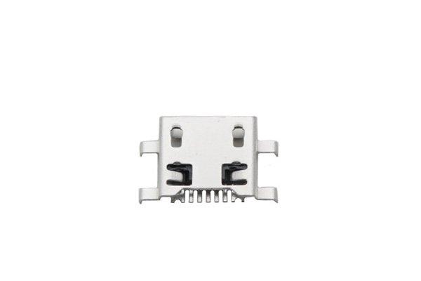 Google Nexus5 (LG D821) マイクロUSBコネクター修理 [1]