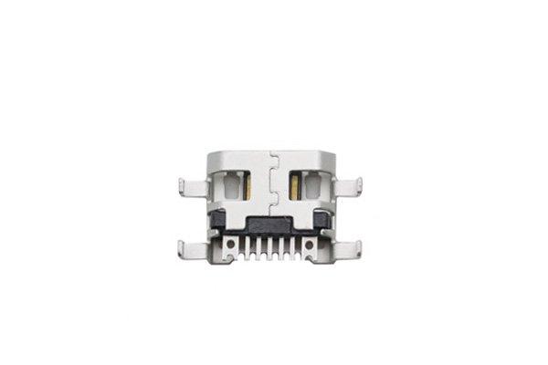 Google Nexus5 (LG D821) マイクロUSBコネクター修理 [2]