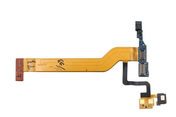 isai LGL22 メインケーブルASSY 交換修理 [1]