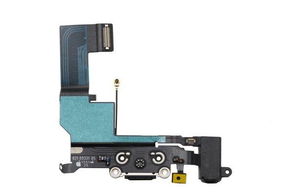 【ネコポス送料無料】iPhone SE ライトニングコネクターケーブル 全2色 [1]