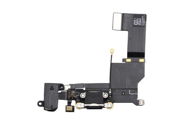 【ネコポス送料無料】iPhone SE ライトニングコネクターケーブル 全2色 [2]