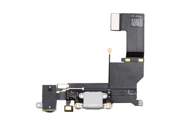 【ネコポス送料無料】iPhone SE ライトニングコネクターケーブル 全2色 [4]