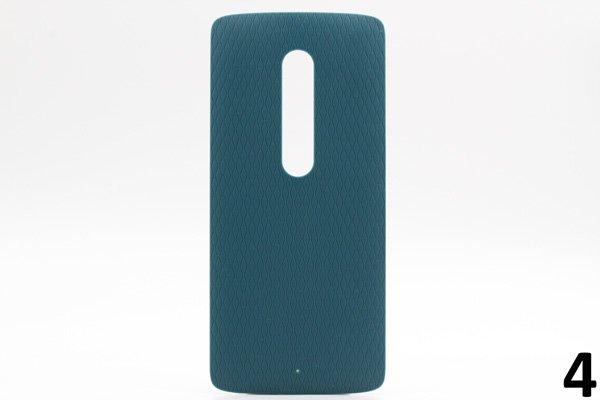 【ネコポス送料無料】Motorola Moto X Play (XT1562) バックカバー 全9色 [7]