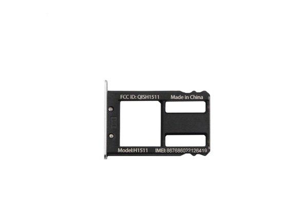 【ネコポス送料無料】Google Nexus6P SIMカードトレイ 全4色 [3]