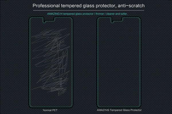 【ネコポス送料無料】Huawei P9 Plus 強化ガラスフィルム ナノコーティング 硬度9H  [3]