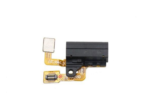 【ネコポス送料無料】Huawei STREAM S 302HW (Ascend P6S) マイクモジュールASSY [1]