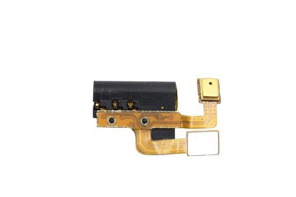 【ネコポス送料無料】Huawei STREAM S 302HW (Ascend P6S) マイクモジュールASSY [2]