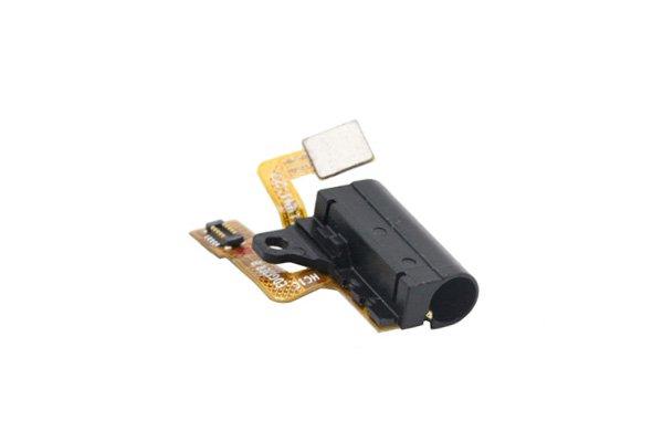 【ネコポス送料無料】Huawei STREAM S 302HW (Ascend P6S) マイクモジュールASSY [3]