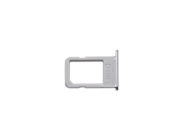 【ネコポス送料無料】Galaxy S6 Edge Plus (SM-G928) SIMカードトレイ 全2色 [2]