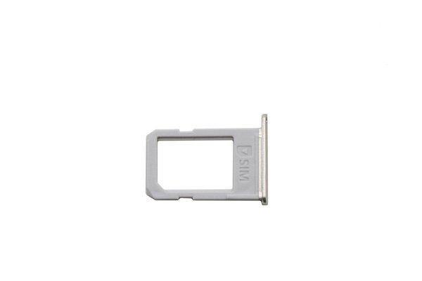 【ネコポス送料無料】Galaxy S6 Edge Plus (SM-G928) SIMカードトレイ 全2色 [4]