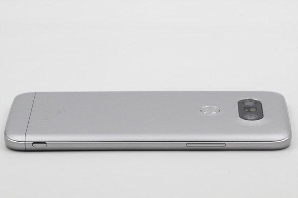 【ネコポス送料無料】LG G5 モックアップ (模型) 全2色 [6]