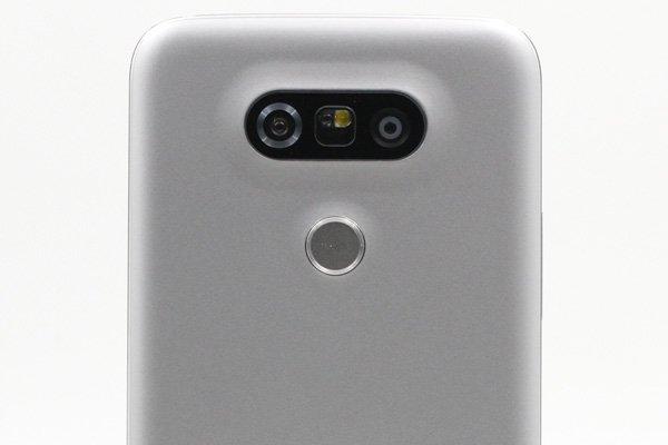 【ネコポス送料無料】LG G5 モックアップ (模型) 全2色 [7]