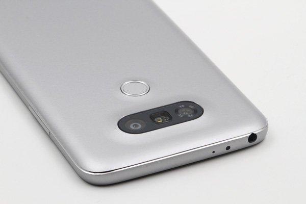 【ネコポス送料無料】LG G5 モックアップ (模型) 全2色 [8]