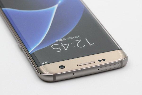 【ネコポス送料無料】SAMSUNG Galaxy S7 Edge モックアップ 全3色  [11]