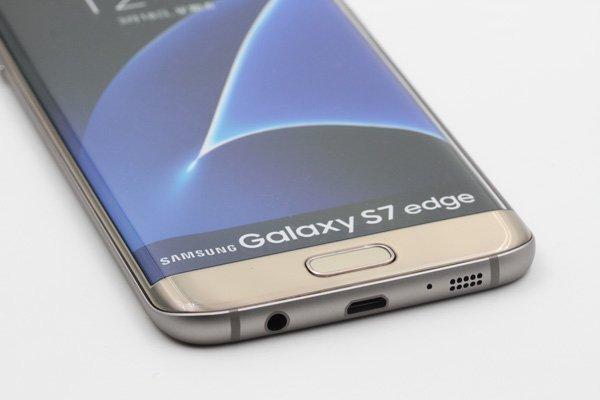 【ネコポス送料無料】SAMSUNG Galaxy S7 Edge モックアップ 全3色  [12]