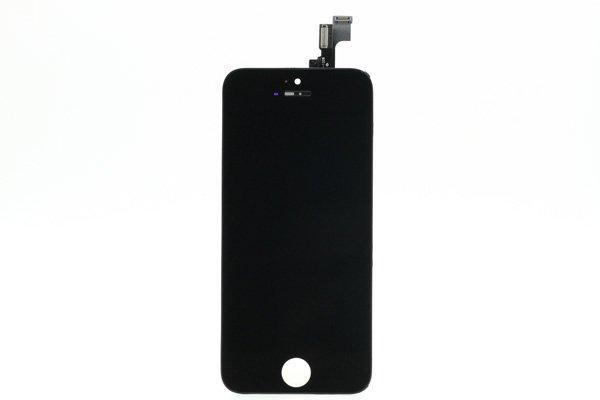 iPhone5s,SE共通 フロントパネル 全2色 [1]