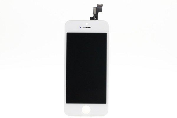 iPhone5s,SE共通 フロントパネル 全2色 [3]