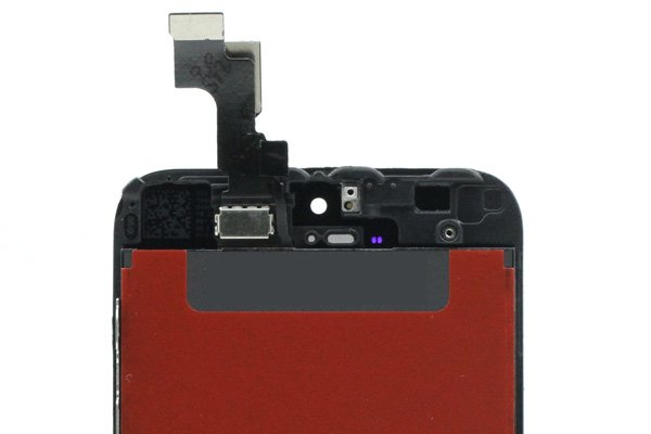 iPhone5s,SE共通 フロントパネル 全2色 [6]