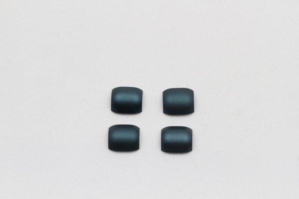 【ネコポス送料無料】Xperia Z5 コーナーキャップセット 全4色