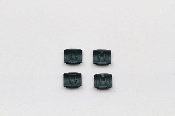 【ネコポス送料無料】Xperia Z5 コーナーキャップセット 全5色  [2]